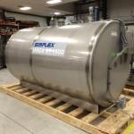 urea-storage-tank