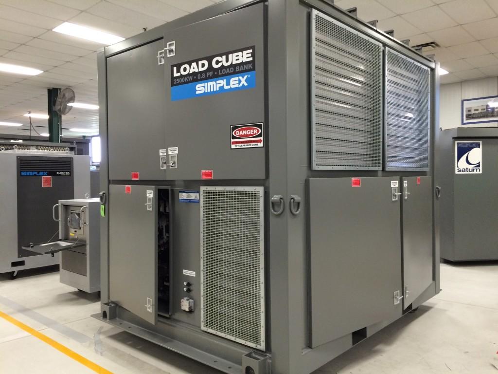 load-banks