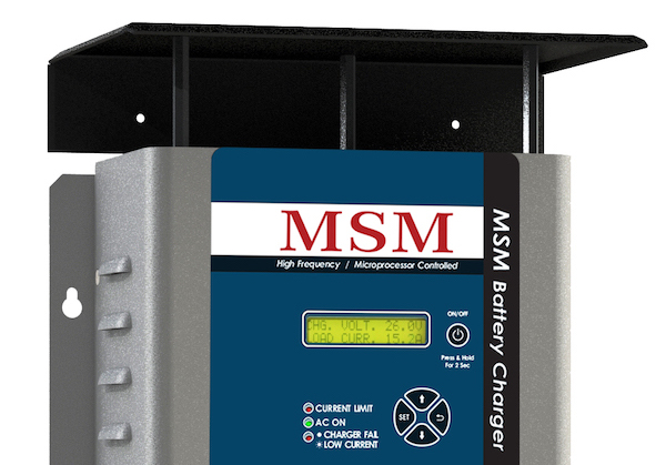 la-marche-msm-battery-charger