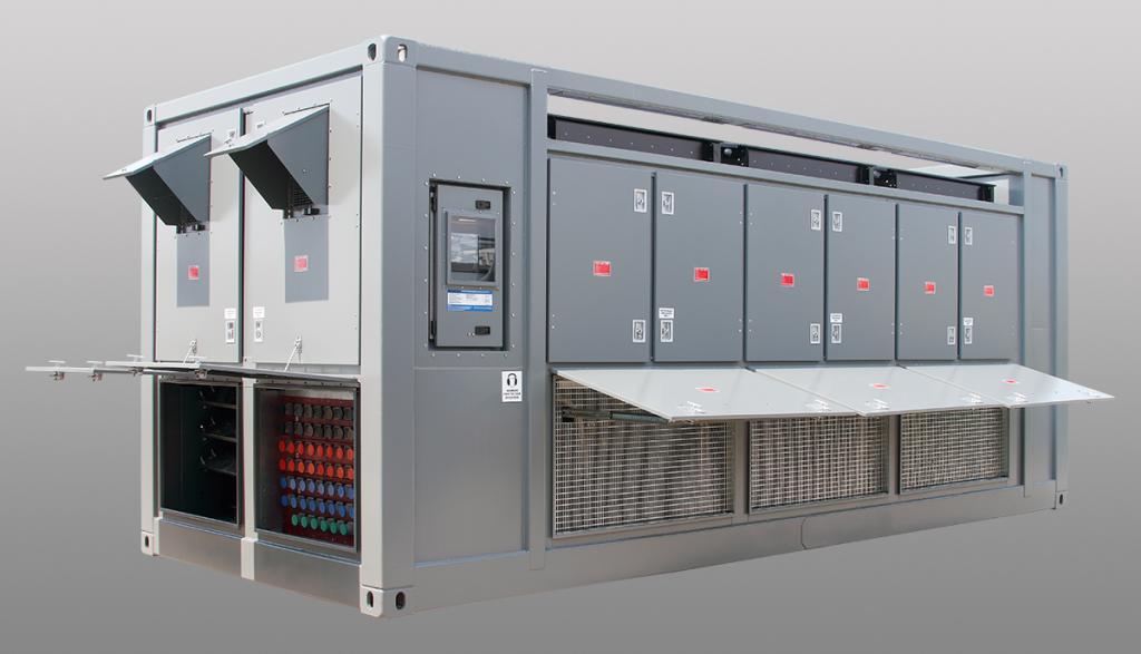 Simplex Solar-5 Load Bank